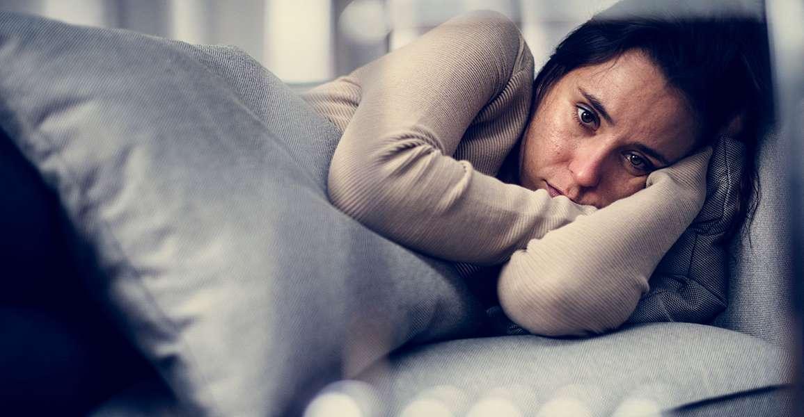 Depressão… ou nem tanto