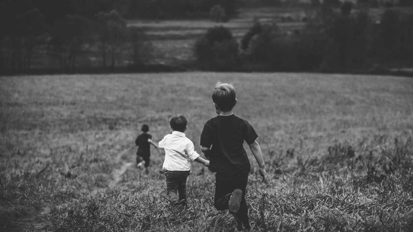 A importância de brincar e o tempo livre